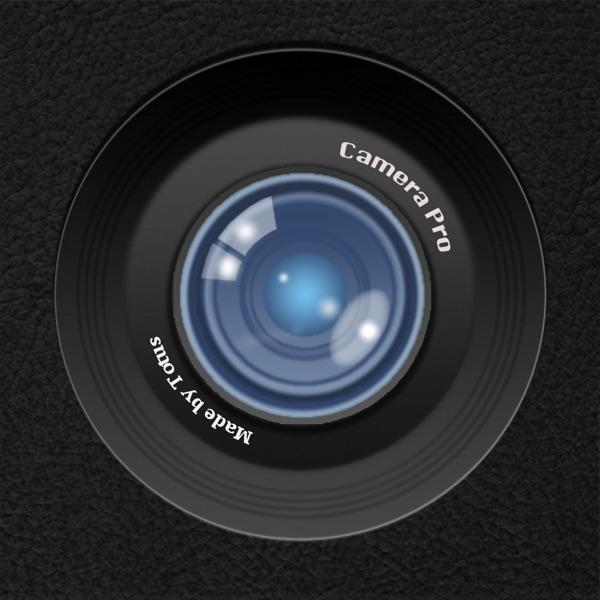 Camera Pro