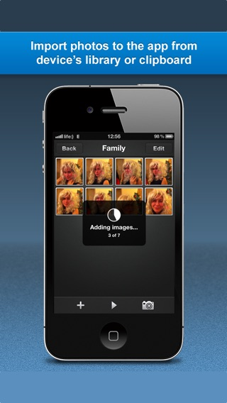 Photo Guard: protect your private photos from prying eyes! Screenshot