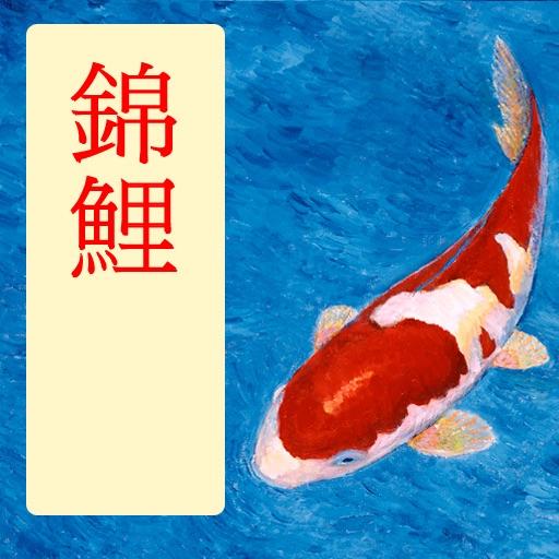 幸運錦鯉/幸运锦鲤/Lucky Koi