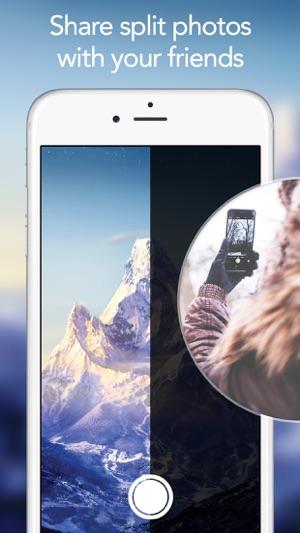 WeSnap Screenshot