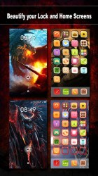 Dragon Wallpapers Backgrounds & Themes Pro Lock Screen Maker with Cool HD Dragon Pics by Chao Zhang