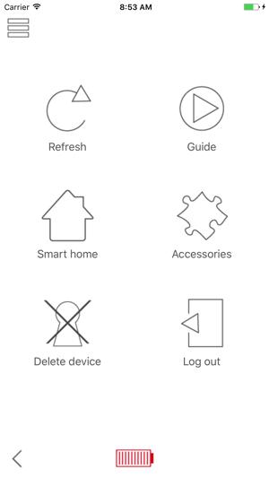 Danalock on the App Store