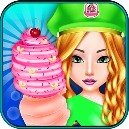 kitchen cooking games mexican backsplash tiles ice cream fever for girls by spunky espy