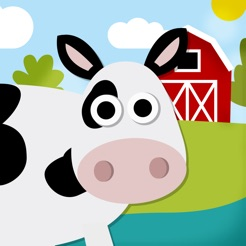 Make A Scene: Farmyard