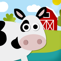 ‎Make A Scene: Farmyard