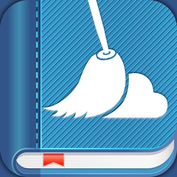 ContactClean Pro - Address Book Cleanup & Repair