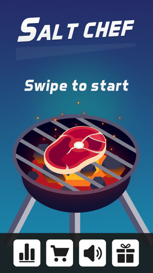 Salt Chef Screenshot