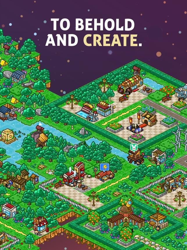 Dice Soccer City Screenshot