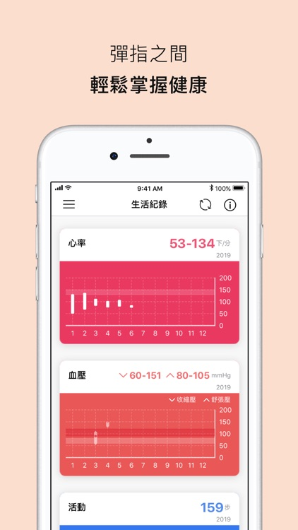 H2U健康銀行+ by Yonglin Biotech Corp.