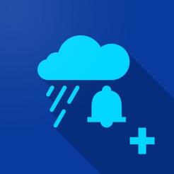 Regen-Alarm Plus