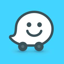 ?Waze Navigation und Verkehr