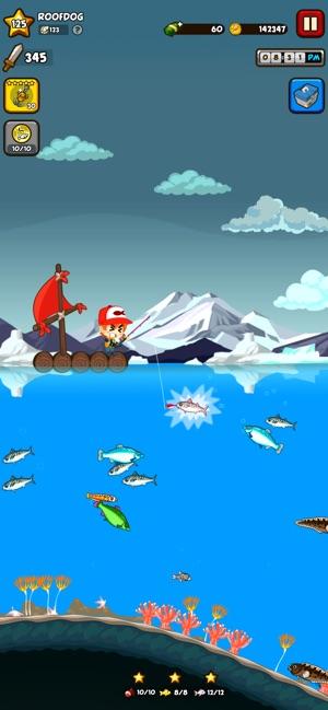 Fishing Break Screenshot