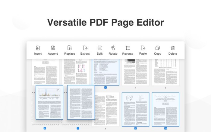 PDF Reader Pro - Lite Edition Screenshot 02 156ajrjy