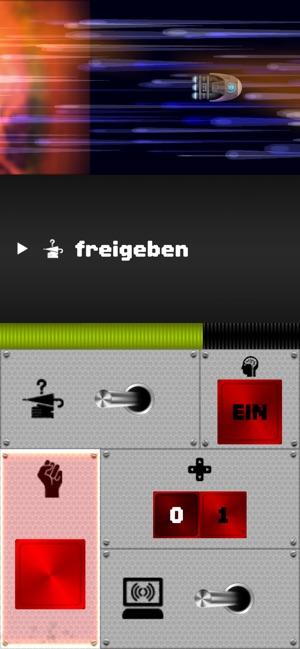 Spaceteam Screenshot