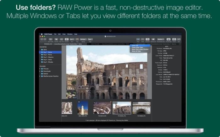RAW Power Screenshot 01 9yenksn