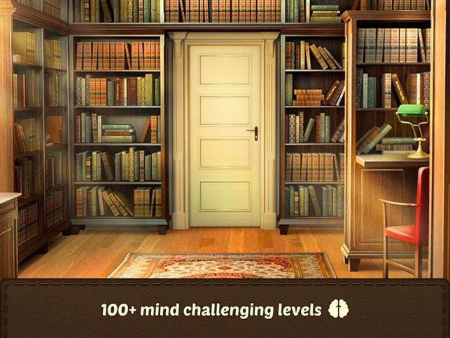 100 Doors Game 2019 Screenshot