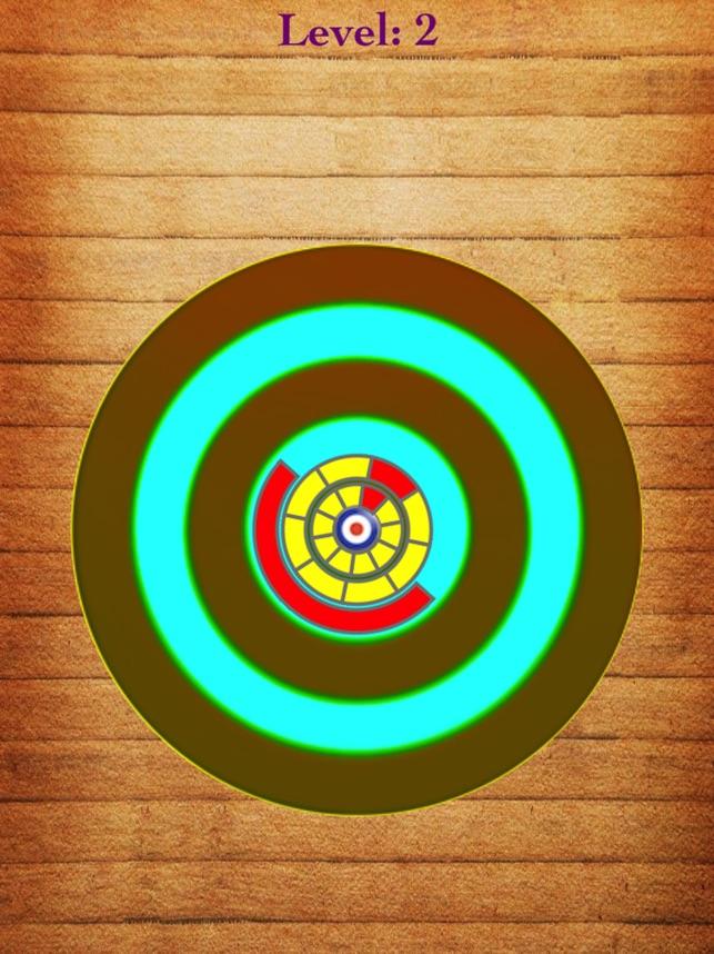 Strike Hit <-oo-> ball Shooter Screenshot