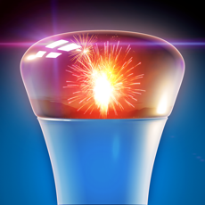 ‎Hue Fireworks for Philips Hue
