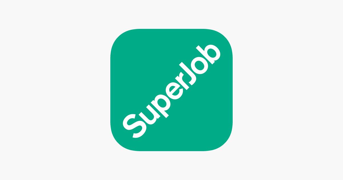 Работа и вакансии Суперджоб