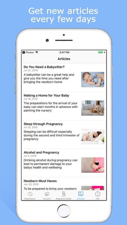 Baby Generator Online : generator, online, Maker, Generator, Luxand,