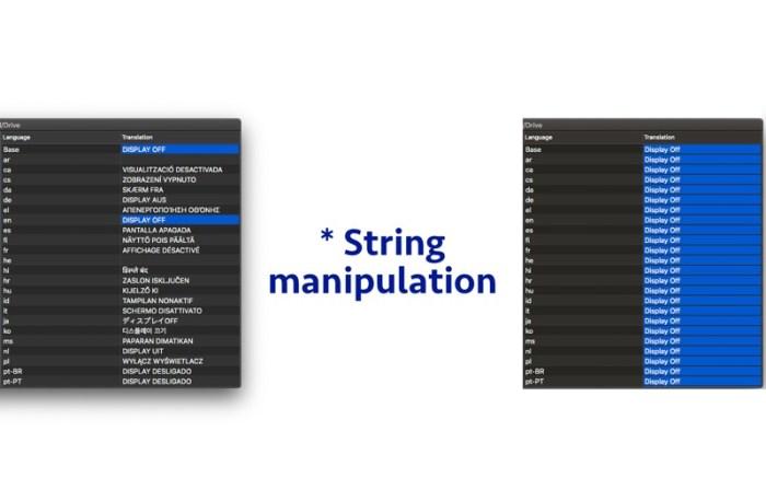 18 Strings Screenshot 05 138243n