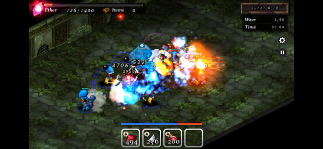 ‎Mystery of Fortune 2 Screenshot