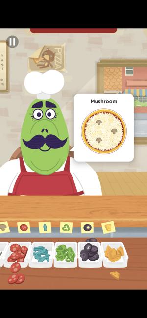 Osmo Pizza Co. Screenshot
