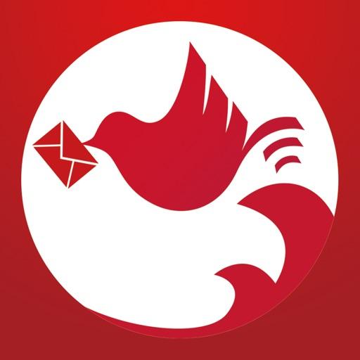 高知市津波SOSアプリ