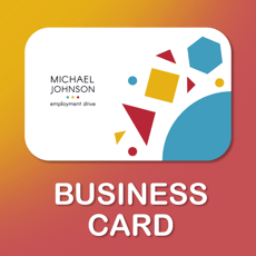 Business Cards Creator + Maker