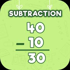 Subtraction Mathematics Games