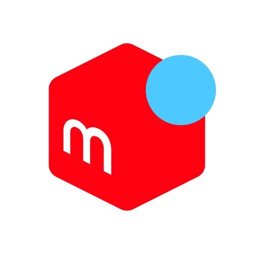 メルカリ(メルペイ)-フリマアプリ&スマホ決済