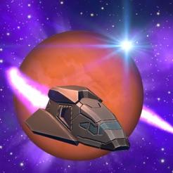 Gravity Hop - Space Adventure