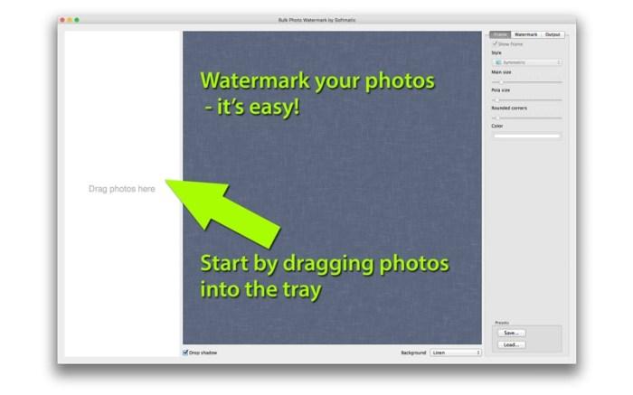 Bulk Photo Watermark Screenshot 02 9nluqkn