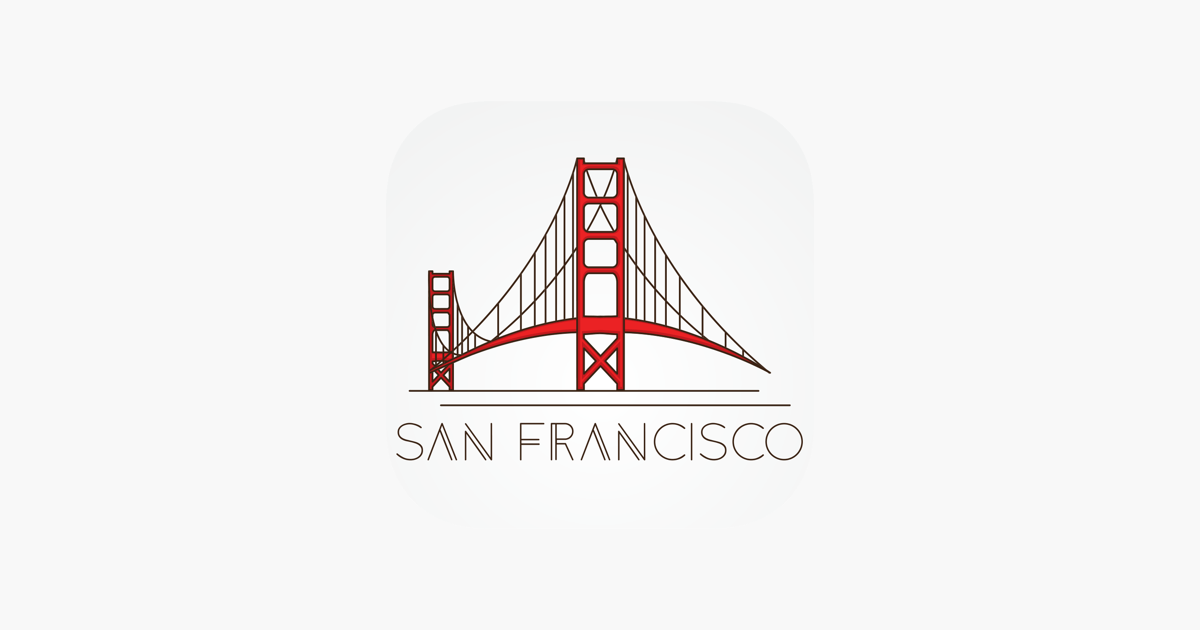 ‎San Francisco Travel Guide on the App Store