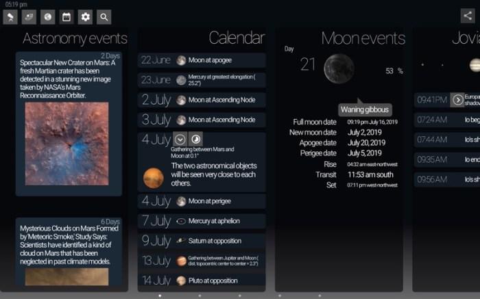 SkyORB 2021 Astronomy Screenshot 04 f0tghkn