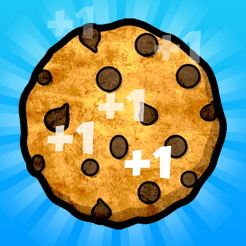 ‎Cookie Clickers
