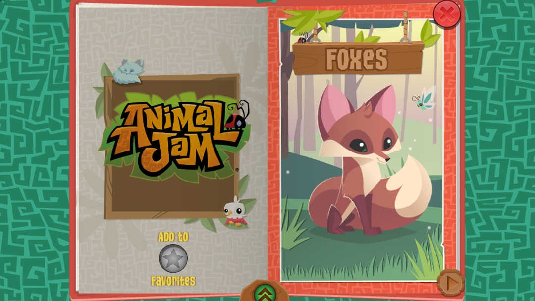 aj academy amazing animals