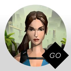 ?Lara Croft GO