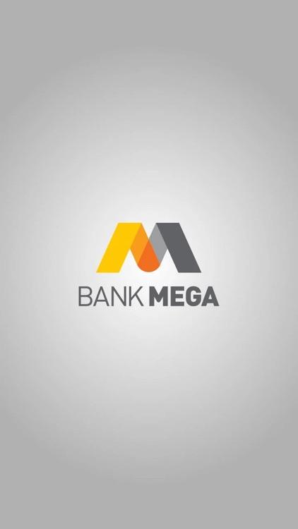 Bank Mega Logo Png : Credit, Mobile