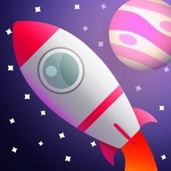 Space Drift!