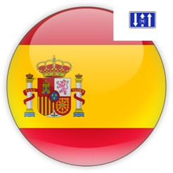 Señales de tráfico España