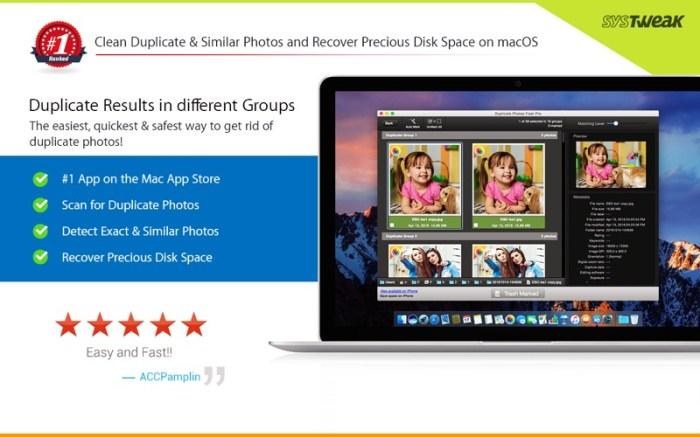 Duplicate Photos Fixer Pro Screenshot 2 12v6ion