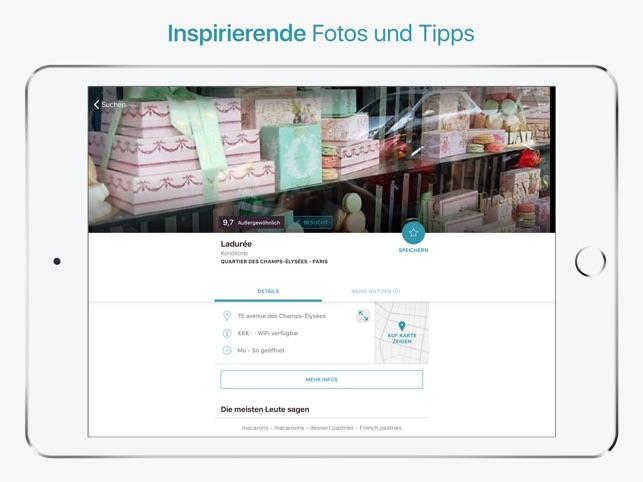 CityMaps2Go  Reisekarte Screenshot