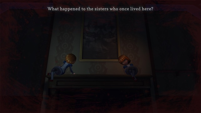 Sisters: A VR Ghost Story Screenshot