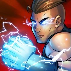 Super Power FX - Superheroes