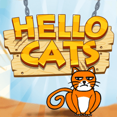 Hello Cats!