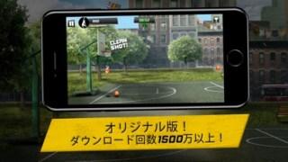 iBasket -  ストリートバスケットボールスクリーンショット1