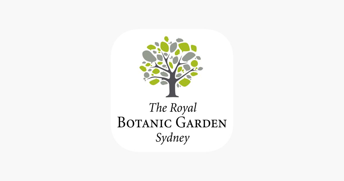 Royal Botanic Garden Sydney on the App Store