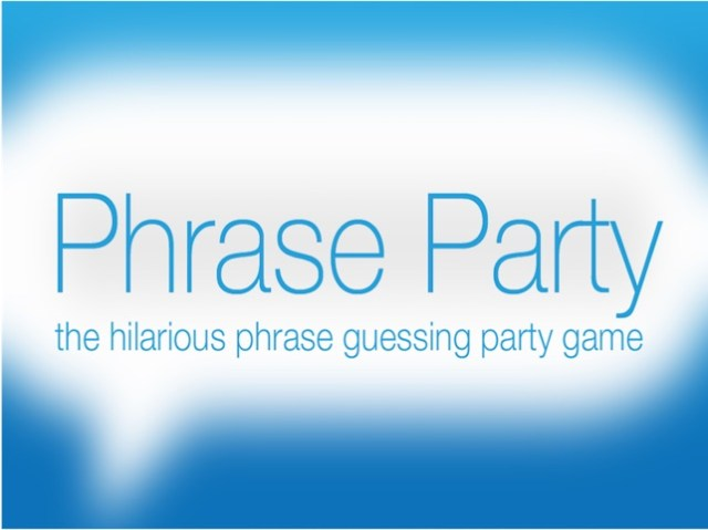 Phrase Party! Screenshot