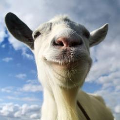 246x0w Goat Simulator als Gratis iOS App der Woche Apple Apple iOS Entertainment Games Technology